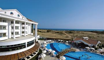 Roma Beach Resort