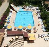 Hotel Elysee Garden ***