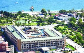 Crystal Deluxe Resort