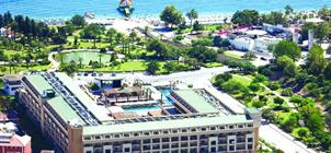 Hotel Crystal De Luxe Resort and Spa *****