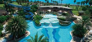 Hotel Limak Arcadia Golf Resort *****