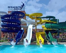 Albatros Aqua Park ****