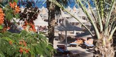 Hotel Siva Grand Beach