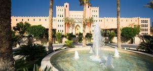 Makadi Palace ****