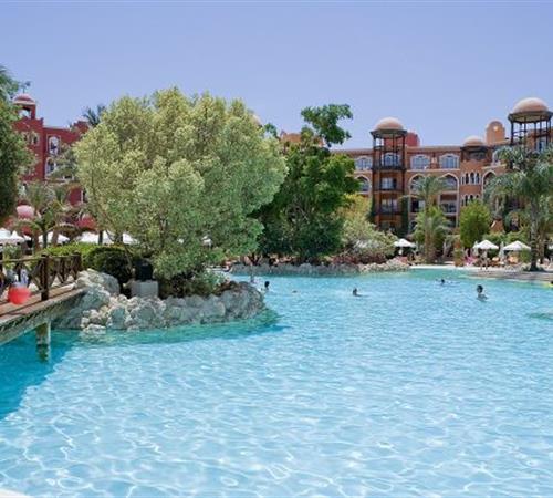Hotel The Grand Resort