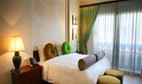Hotel Rehana Royal Port Ghalib Suites & Apartments