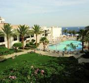 Hotel Sharm Plaza