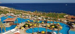 Hotel Siva Sharm Resort & Spa