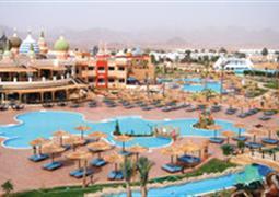 Aqua Blu Hotel Sharm El Sheik