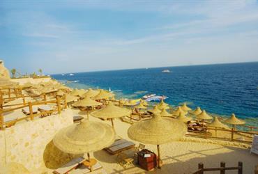 Hotel Sharm Resort
