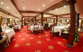 Nilkombination MS Grand Palm & Makadi Palace