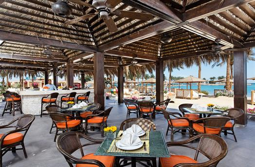 Continental Hurghada *****