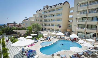 Sweet Park Hotel