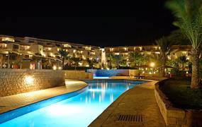 Fort Arabesque Resort