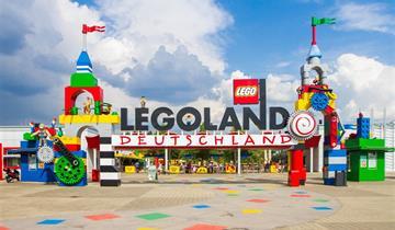 Legoland » Německo 1 denní