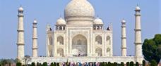 Za krásami indického zlatého trojúhelníku