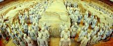 Terakotová armáda a historické skvosty Číny
