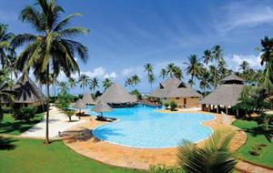 Neptune Pwani Beach Resort 5