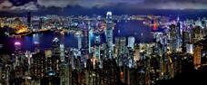 Kosmopolitní Hongkong s návštěvou Macaa 4
