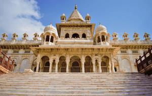 Poklady indického státu Rádžasthán