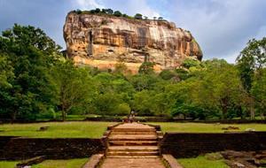 Krátký okruh Srí Lankou s ČESKÝM průvodcem
