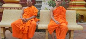 To nejkrásnější z Kambodže