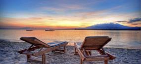 Exotický ostrov Bali a korálové ostrovy Gili s ČESKÝM průvodcem
