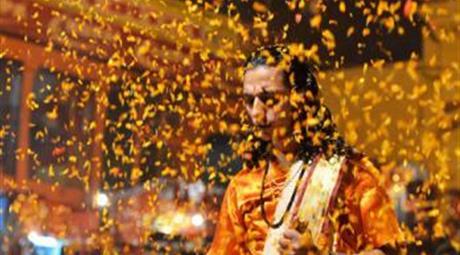 Kulturní požitek ze severní Indie