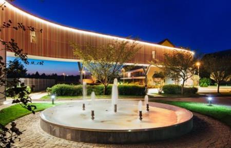 Hotel Terme Vivat 4 Superior - Moravske Toplice