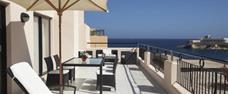 Marina Hotel Corinthia Beach Resort 4