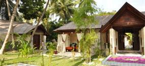 Holiday Island Resort & Spa 4