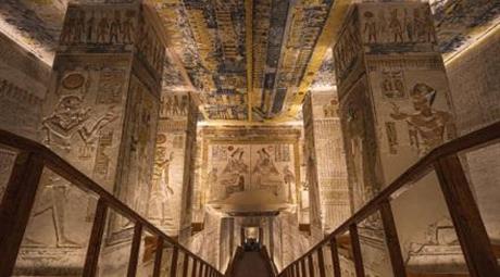 Plavba po Nilu za tajemstvím starého Egypta s ČESKÝM průvodcem