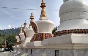 Bhútán - krásná himálajská výprava