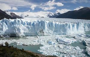 Argentina – přírodní krásy Ohňové země