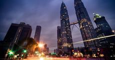 Malajský poloostrov s koupáním na Langkawi