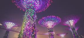 To nejlepší ze Singapuru a Malajsie