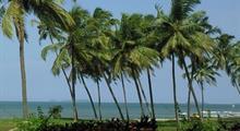 Longuinhos Beach Resort 3 (Colva) - 10 dní