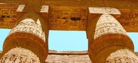 To nejkrásnější z Egypta a plavba po Nilu s ČESKÝM průvodcem