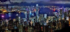Kosmopolitní Hongkong s návštěvou Macaa - Penta Kowloon 4