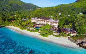 DoubleTree by Hilton Seychelles - Allamanda Resort and Spa 4