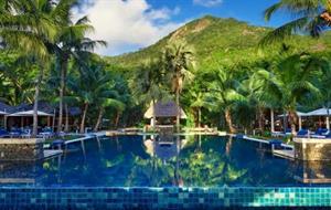 Hilton Seychelles Labriz Resort & Spa 5