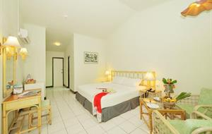 BEJRÚT - Hotel Golden Tulip Midtown 4