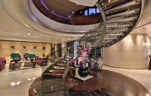 BEJRÚT - Hotel Crowne Plaza 5