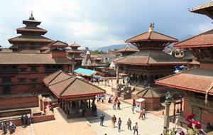 Skvosty Nepálu a Indie