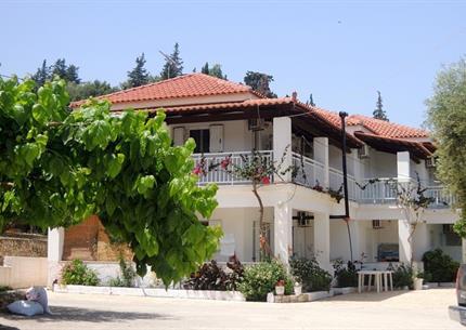 Apartmány Miranda