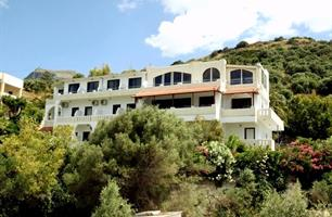 Hotel Lofos