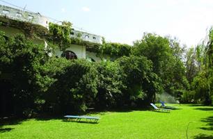 Apartmány Damnoni Paradise
