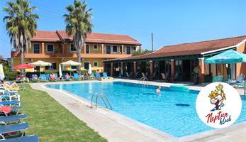 Hotel Viamare Family