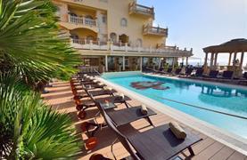 Hotel Hellenia Yachting - 1/11