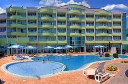 Hotel MPM Arsena ****